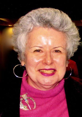 Kay Dwyer